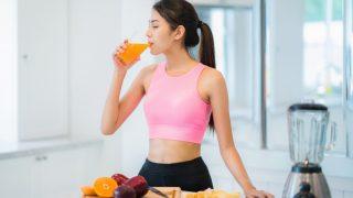 ダイエットを成功させる方法を4つ紹介